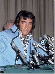 Elvis Presley - The 1972 Madison Square Garden