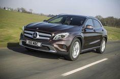 Mercedes GLA 200 CDI AMG