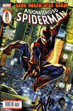 Asombroso Spiderman 0