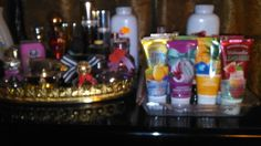 BATH AND BODY WORKS COLLECTION