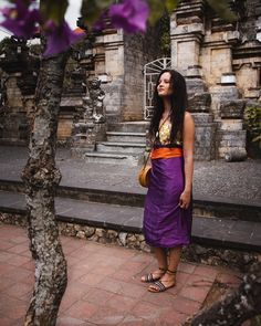 A travel Bali route guide. This Bali route will guide you on how to visit all the highlights and most beautiful locations on Bali. Temple Bali, Uluwatu Temple, White River Rafting, Gili Island, Padang, Rainy Season, Bali Travel, Blue Lagoon, Ubud