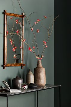 Color therapy: soothing shades in new catalogue by Haymes Did you know that some colors and shades can positively influence the mood and atmosphere in the house? At least, paint by Australian brand Haymes for ✌Pufikhomes - source of home inspiration Colour Schemes, Wall Colors, Home Decor Inspiration, My Room, Decor Styles, Living Room Decor, Decor Room, Room Decorations, Dining Room