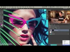 Phlearn Photoshop & Photography Tutorials - YouTube