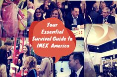 EventMB and IMEX are partnering to bring you a sweet surprise in a couple of months. Here is the second of a series of two posts on why IMEX shows are great events for #eventprofs and why you should attend. IMEX America is upon us and I already shared with you several reasons why you...