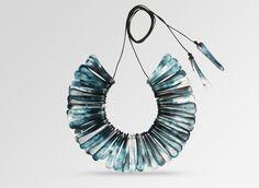 Dinosaur Designs | Jewellery | Collar Bone Choker