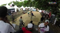 GoPro BMX a film by NgajedoxVideoGrapher