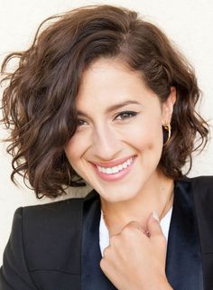 Curly Hairstyles 2015 - 8 Best Tips for Curly Hair | Styles Hut
