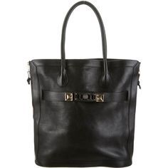 Pre-owned Proenza Schouler PS11 Tote ( 875) ❤ liked on Polyvore featuring  bags 7323910fe19d1