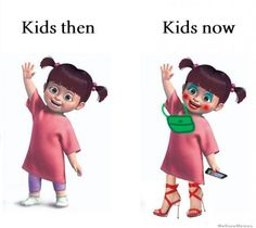 MEMES 2014 Kinds now and then. This is the truth about our kids nowadays. MEMES 2014 Kinds now and then Funny Pins, Funny Relatable Memes, Funny Jokes, Hilarious, It's Funny, Memes Humor, Humor Humour, Funny Videos, Hilarious Stuff