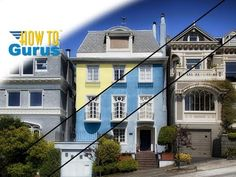 How to Change Color of a House to Match Color Swatch in Adobe Photoshop a CS5 CS6 CC Tutorial - YouTube