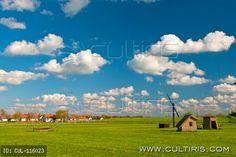 gémeskút a hortobágyi pusztán  Hortobágy, Hungary