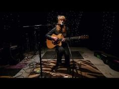 """Lucy Rose - """"Shiver"""" (Live on KEXP)"""