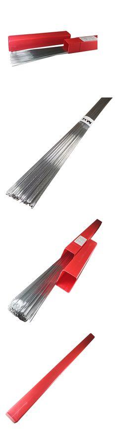 3//32/'s Aluminium Alu 4043 Tig Filler Welding Rods 2.4mm x 10-100 Qtys