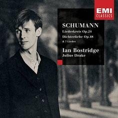 Found Dichterliebe Op. 48: Im Wundersschönen Monat Mai by Ian Bostridge & Julius Drake with Shazam, have a listen: http://www.shazam.com/discover/track/99397765