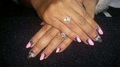♡ bijt nagels