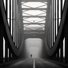 steel by Kai  Ziehl Photography, via 500px