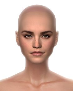 ALL MY SIMS — kylo130601: EMMA WATSON SKINBLEND AND SIM HQ...