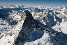 """""""Solar Impulse"""" Fuel-Free Plane Took Off From Abu Dhabi For Flight Around The World! Zermatt, Free Plane, Renewable Sources Of Energy, Swiss Alps, Environmental Issues, Great Shots, Timeline Photos, Abu Dhabi, Change The World"""