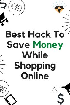These tips are the best hacks to save money while shopping  online with your favorite store the legit way. Make extra money with the worlds  leading cashback app. See how I made $500 in one year at home shopping online.  #OnlineMoney #ExtraIncome #ShoppingOnline   #MakeMoney #ExtraMoney Earn More Money, Ways To Earn Money, Earn Money Online, Way To Make Money, Get Paid To Shop, Word Free, Budgeting Finances, Money Management, Extra Money