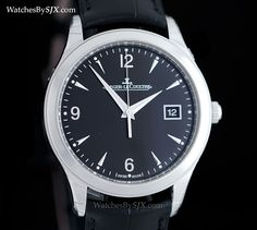 Image result for Jaeger-LeCoultre Master Control Date 40mm