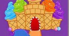 FREE Candyland Sight Word Games with grade specific cards for Preschool, Kindergarten, 1st Grade, 2nd Grade, and 3rd Grade Dolche sight words. GREAT RESOURCE (homeschool, language arts)