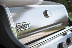 Genesis II_4625 Weber Genesis, Bbq, Real Men, Barbecue, Barrel Smoker