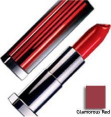 Maybelline Glamorous Red