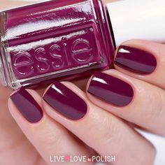 bahama mama essie nail polish - Google Search