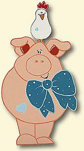 figuras porco - Loide Figuras - Álbumes web de Picasa