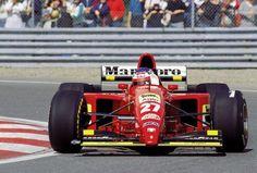 Mclaren Mercedes, Ferrari F1, Canadian Grand Prix, Gilles Villeneuve, One Hit Wonder, Formula 1 Car, Pretty Cars, Old Race Cars, Motosport