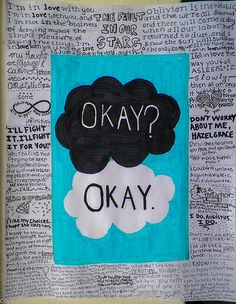 the fault in our stars #quotes #inspiration