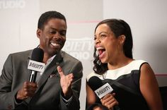 Couldn't even let the ink dry on those divorce papers… Chris Rock filed for divorcefrom his wife of 19 years,