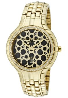 Price:$217.59 #watches Christian Bernard MT368ZNF5, Resplendent, sensuous and detailed, with a slightly curved glass and ribbon esges along the casee, expresses its very distinguished character Curved Glass, Michael Kors Watch, Rolex Watches, Bracelet Watch, Ribbon, Christian, Bracelets, Character, Accessories