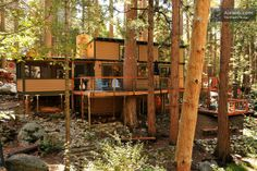 "Acampamento Creeky ""Waterfront"" Cabin in Idyllwild-Pine Cove from $185 per night"