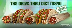 ADDICTED TO DRIVE THRU FAST FOOD… Nearly 7 in 10 Americans