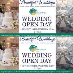 Wedding Cars, Hotel Wedding, Wedding Venues, Opening Day, Limo, Dublin, Ireland, Sunday, Weddings