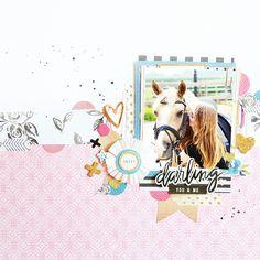 Sweet Darling - Scrapbook.com
