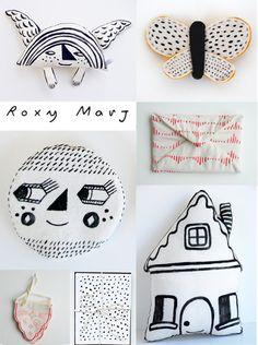 Roxy Marj
