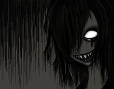 creepy anime - Sök på Google