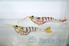 Savage Gear TPE Manic Shrimp