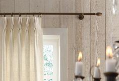 JAB ANSTOETZ - Curtain Rods » Brass » Opus