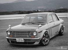 Morishita's Datsun 510 My Dream Car, Dream Cars, Datsun 1600, Japan Cars, Fender Flares, All Cars, Muscle Cars, Nissan, Volkswagen