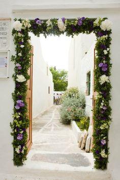 Paros , Greece