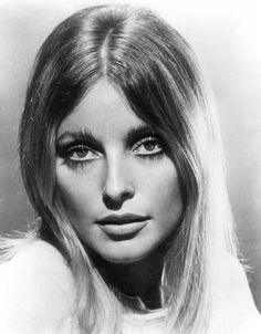 Sharon Tate ✾