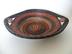 5 Color tray-like basket