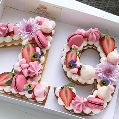 If you& fed up with the same old birthday cake trends .- Wenn Sie die gleichen alten Geburtstagstorten-Trends satt haben und auf der Such… If you& tired of the same old birthday cake trends and looking for … – Food – the - 19th Birthday Cakes, Number Birthday Cakes, New Birthday Cake, Number Cakes, Pink Birthday, Birthday Cake Recipes, Birthday Cake Alternatives, Birthday Ideas, Pretty Birthday Cakes