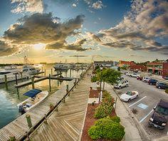 America's Favorite Towns: Beaufort, NC