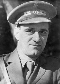 """georgy-konstantinovich-zhukov: """"Tens of thousands of leftists - Communists, Socialists, and Anarchists of all stripe - flocked to Spain in 1936 to defend the embattled Republic against the encroaching. Cold War, Back In The Day, Japan, World War Ii, Croatia, Spanish, Army, Military, Collection"""