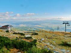 Solisko - view from Solisko by Katka H.