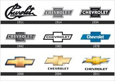 Chevy Logo History car-logos-and-emblems General Motors, Corsa Classic, Classic Cars, Chevrolet Trucks, Chevrolet Logo, Chevrolet Emblem, Chevy C10, Classic Chevrolet, Lifted Chevy